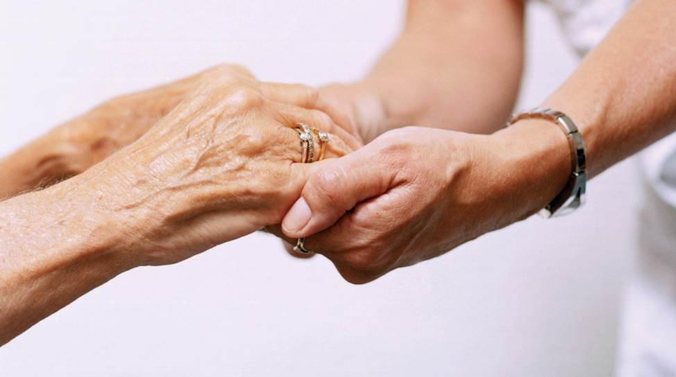 дом престарелых для близкого человека