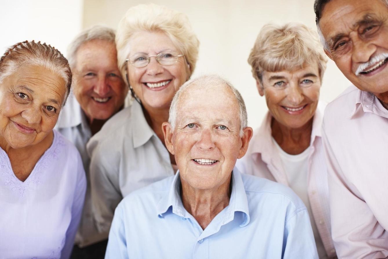 дом престарелых для близкого человека 2