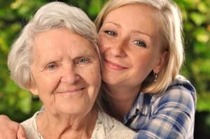 Советы по уходу за пожилыми людьми