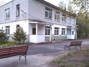 Частный дом престарелых «Почтенный Пансион»
