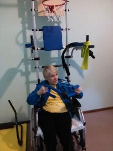 Восстановление больных после инсульта в «Почтенном пансионе»