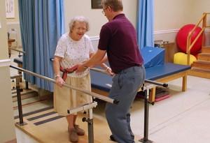 Переломы у пожилых
