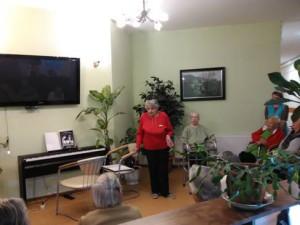 «Почтенный пансион» предлагает услуги по восстановлению больных после инсульта