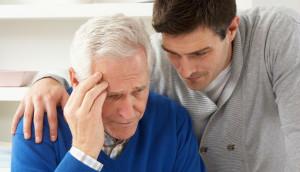 Рекомендации в помощь родственникам с болезнью Альцгеймера