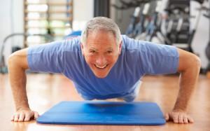 Какие виды спорта популярны среди пожилых