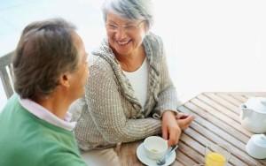 Особенности очищения организма пожилых людей