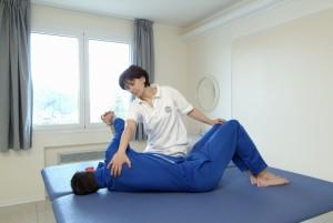 Восстановление суставов в пансионате