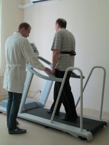 Восстановление при инсульте