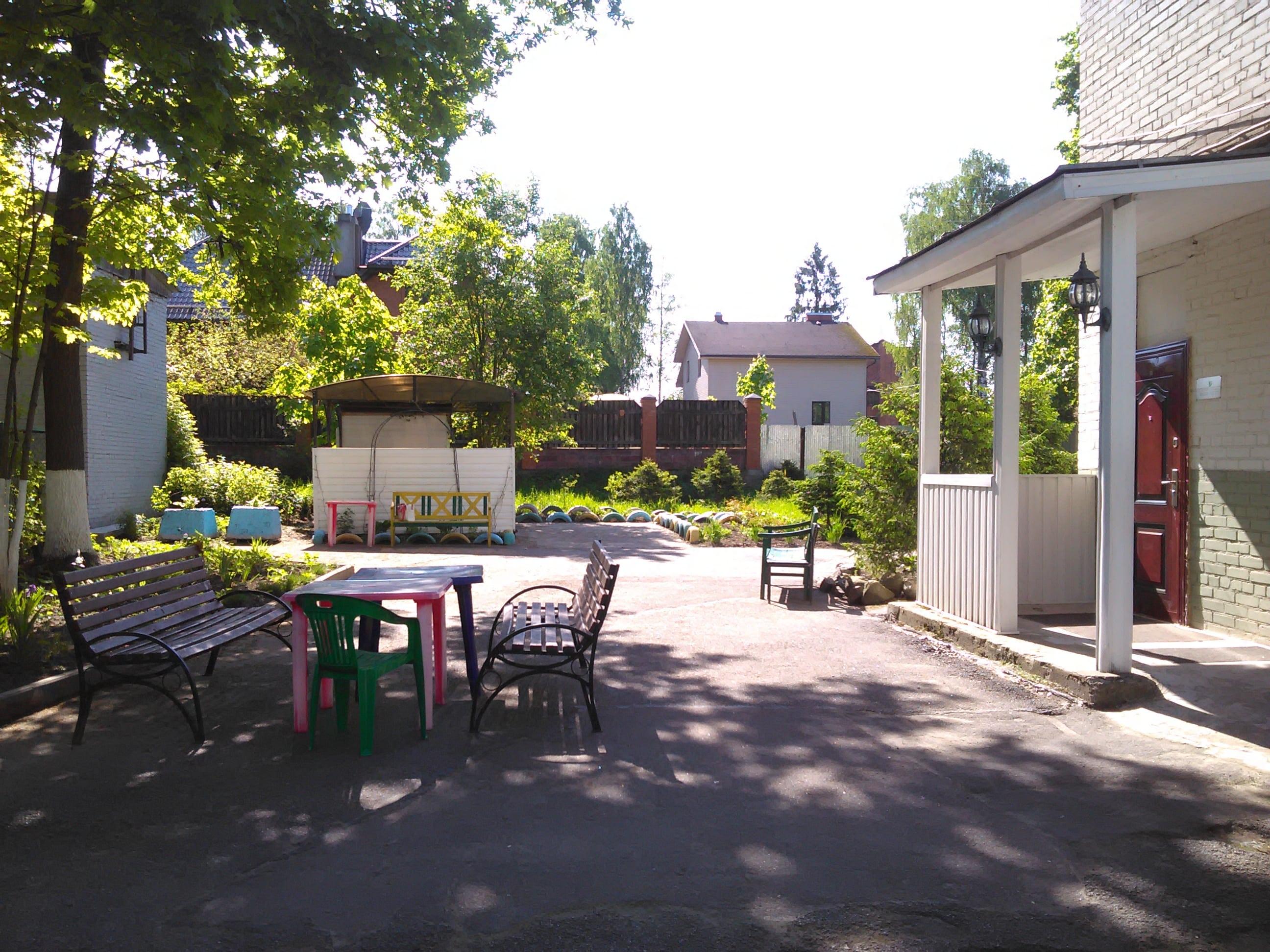 Пансион для пожилых спб дом престарелых калач на дону