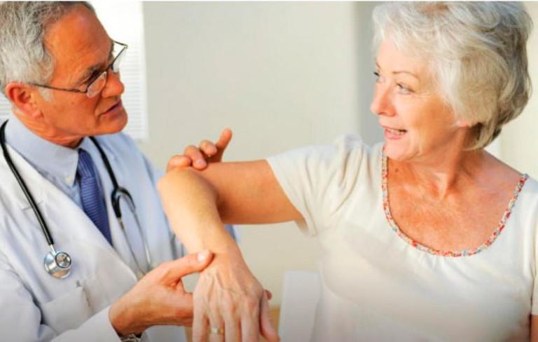Уход за больными с зболеваниями суставов магнито-лазерные приборы для лечения суставов