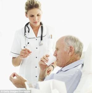 Пансионат для диабетиков 2